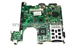HP-417516-001 laptop motherboard laptop part