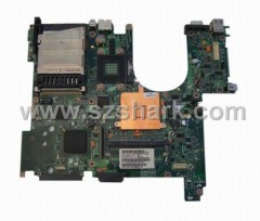 HP-383219-001 laptop motherboard laptop part