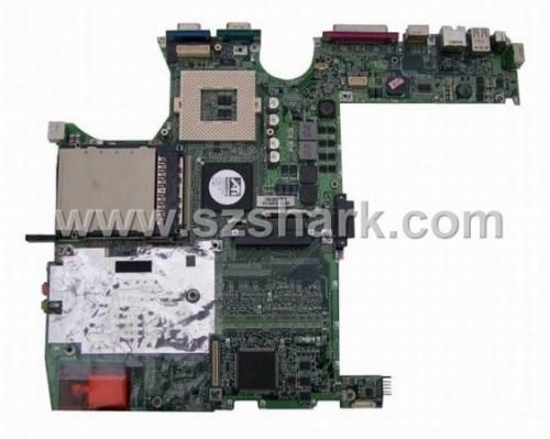 HP-361805-001 laptop motherboard laptop part