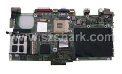 HP-285515-001 laptop motherboard laptop part