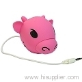 Fashion Mini Speaker