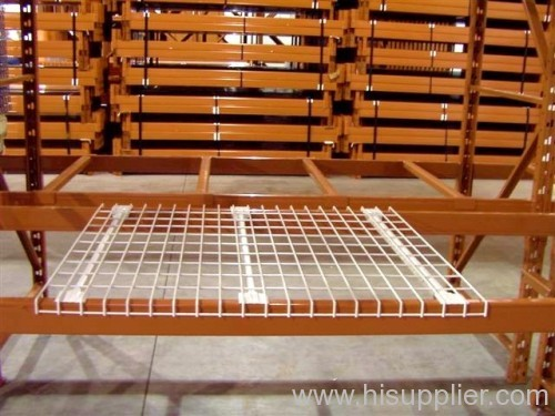 welded wire mesh for decks