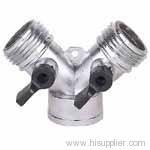 faucet zinc coupling