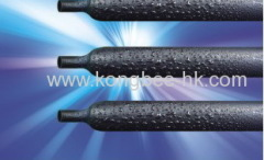 SEMI-RIGID HEAT-SHRINKABLE TUBING WITH MELTABLE LINER CB-DWT (3000)