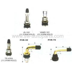 PVR-30 valves