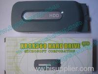 xbox360 hard disk