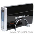 3.5 inch IDE Hdd Media player