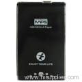 MP5 HDD RM Divx Player