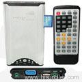OTG+ HOST+SD/MMC Card reader + Karaoke for SATA