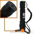 Green Laser flashlightLaser