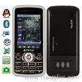 Bluetooth FM function touch screen Mobile Phone