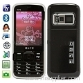 Bluetooth FM function TV touch Mobile Phone