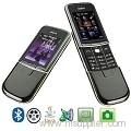 Bluetooth FM function Mobile Phone