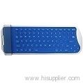 79keys keyboard pluggable USB + PS2 Interface