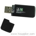 USB 2.0 Wireless-N IEEE 802.11N
