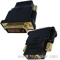 HDMI 19Pin Female to DVI 24+1 Pin Male adapter