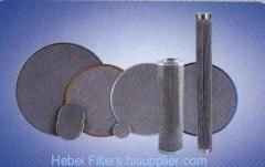 Filter Candle Element