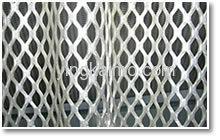 aluminium metal mesh