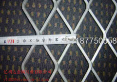Stainless Steel Standard Expanded Metal
