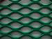 Green Powder Coating Expanded Metal