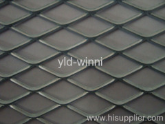steel plate standard expanded metal wire meshes