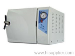 Tabletop Fast Autoclave