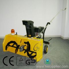 Industrial Snow Blowers