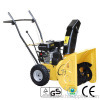 power snow thrower