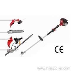oil pole chain saw