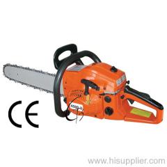 gasoline chain saws