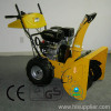 snow blower machine