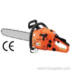 oil chain saw