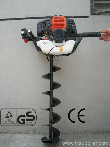 ground drill
