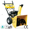 6.5hp petrol snow thrower