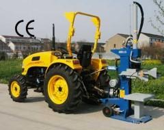 tractor logsplitter