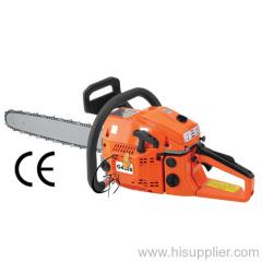 CE chain saws