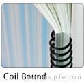 Spiral Bound Book Printer