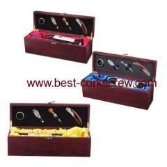 wine box sets