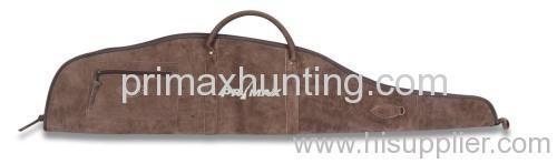 leather shotgun cases