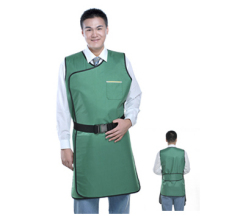 Non Radiation Leaded Apron