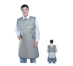 Lead Free Radiation Apron