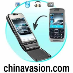 3 Inch Touchscreen Dual SIM World Phone