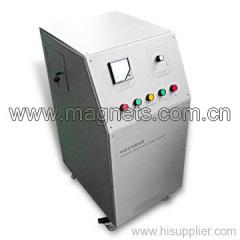magnetizing machine