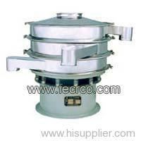 Rotary Vibrating Filter