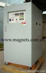 Impulse Magnetizer Demagnetizer, Demagnetizing Equipment