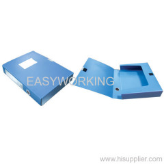 PP File Box