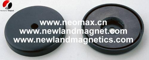 NdFeB and Ferrite Magnetic Hooks