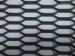 hexagonal hole expanded metal patten mesh
