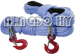 UHMWPE Winch Ropes