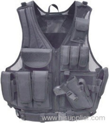 nylon tactical vest